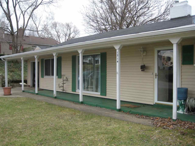 1514 Southeast Dr, South Bend, IN 46614 - MLS#: 201609479