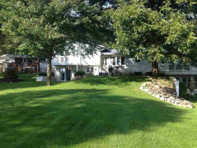 12061 Rose Road, Plymouth, IN 46563 - #: 201615592