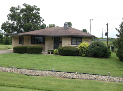 738 Sunset Drive, Bloomfield, IN 47424 - #: 201638266