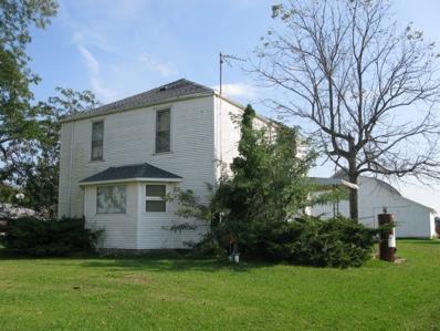 6619 County Road 39, Auburn, IN 46706 - #: 201646452