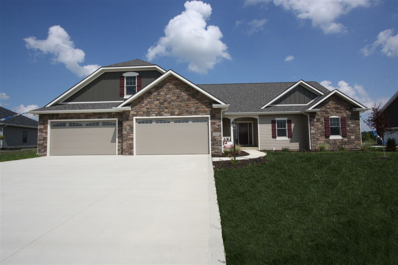 8944 River Hollow Cove, Fort Wayne, IN 46835 - MLS#: 201648946