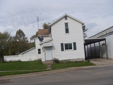 503 E Main Street, Berne, IN 46711 - MLS#: 201650116