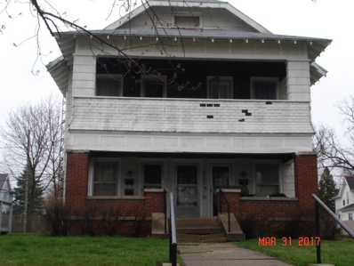 1102 W 5th Street, Marion, IN 46953 - #: 201705254