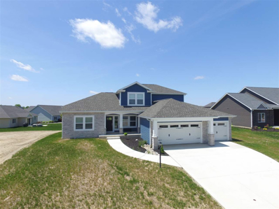 3260 Teramo Cove, Fort Wayne, IN 46814 - MLS#: 201705411