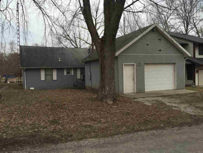 6745 N 1225 W Road, Monticello, IN 47960 - MLS#: 201707353
