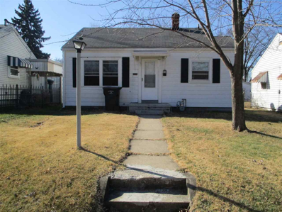 2109 Taylor, South Bend, IN 46613 - #: 201709140