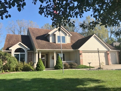 2503 Cobblestone Lane, Kendallville, IN 46755 - #: 201709477