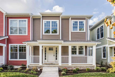 429 E Corby, South Bend, IN 46617 - MLS#: 201711001