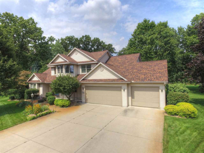57014 Wedgefield Court, Elkhart, IN 46516 - MLS#: 201714437