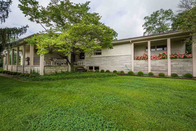 3417 Mitchell Road, Bedford, IN 47421 - #: 201714786