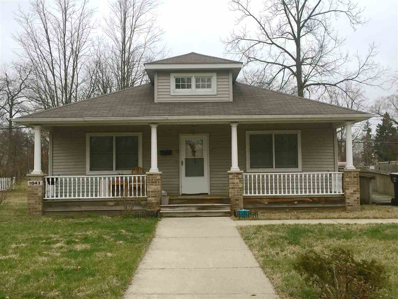 1043 W Lasalle, South Bend, IN 46601 - #: 201715929