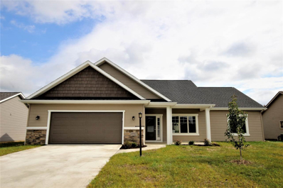 15912 Classic Lake Drive, Huntertown, IN 46748 - MLS#: 201718318