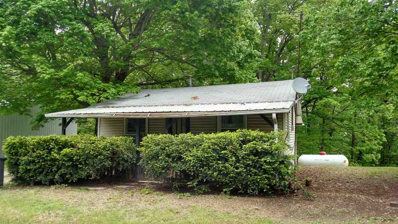 13242 St Rd 450, Shoals, IN 47581 - #: 201718353
