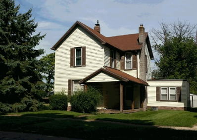 1308 W 3RD Street, Marion, IN 46952 - #: 201718948