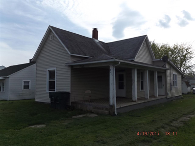 3207 S Pershing, Muncie, IN 47302 - #: 201718993