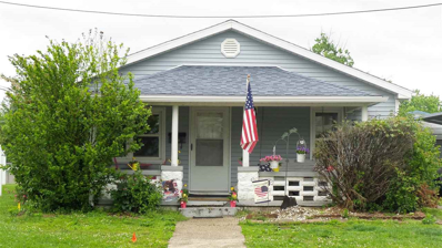 1306 State Street, Washington, IN 47501 - #: 201719816