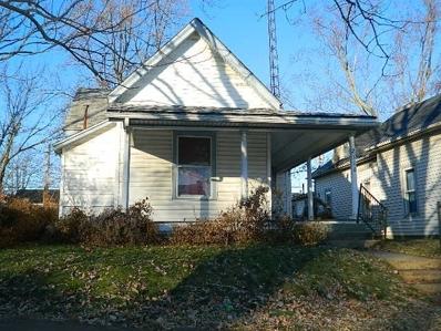 2310 S Adams Street, Marion, IN 46953 - #: 201725131