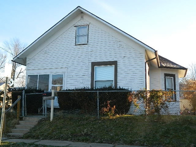 156 N Branson Street, Marion, IN 46952 - #: 201725135