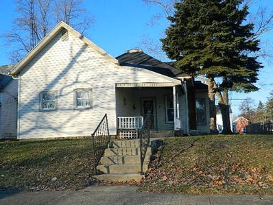 2304 S Adams Street, Marion, IN 46953 - #: 201725144