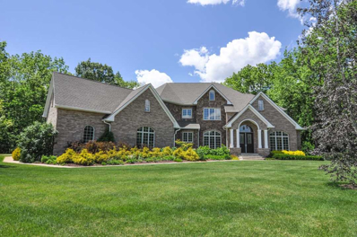 200 Discovery Point Dr, Lafayette, IN 47905 - #: 201725563