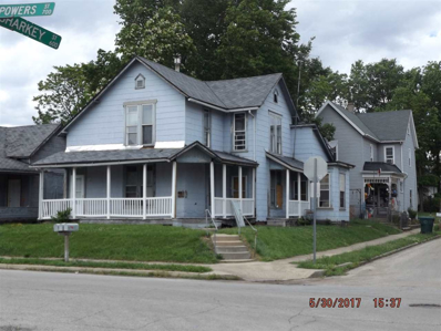 700 W Powers Street, Muncie, IN 47305 - MLS#: 201726084