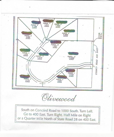 3803 Olive Lane, Lafayette, IN 47909 - #: 201726478