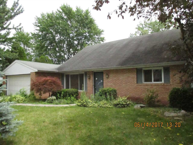 7924 Imperial Plaza Dr, Fort Wayne, IN 46835 - MLS#: 201727126