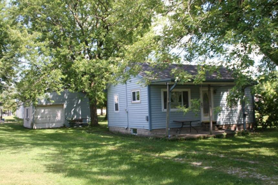 1253 Myrtle Avenue, Frankfort, IN 46041 - #: 201728217