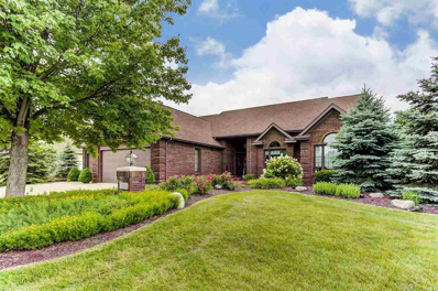 2514 Barry Knoll Way, Fort Wayne, IN 46845 - #: 201728692