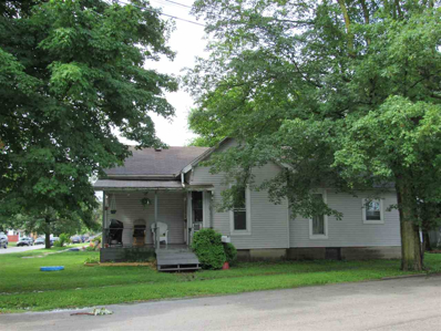 550 Lincoln Avenue, Huntington, IN 46750 - #: 201728785