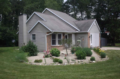 33899 Early Road, New Carlisle, IN 46552 - #: 201729037