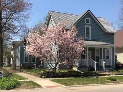 826 Jefferson St, Rochester, IN 46975 - #: 201729405