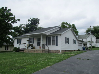 2015 34TH St, Bedford, IN 47421 - #: 201729503