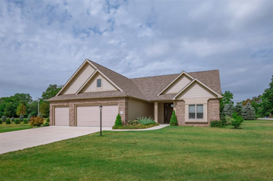 813 Red Robin Drive, North Liberty, IN 46554 - #: 201730264