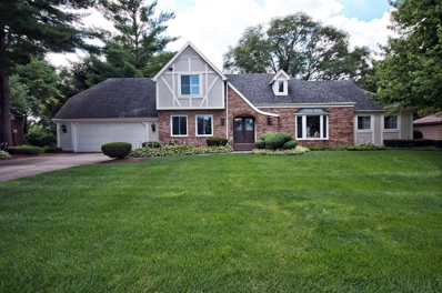54481 Saddlebrook Crossing, Elkhart, IN 46514 - MLS#: 201730849