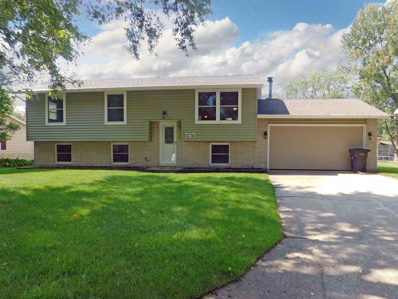 1731 Canterbury, Elkhart, IN 46514 - MLS#: 201731094