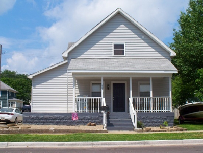 227 S Main, Culver, IN 46511 - #: 201731619