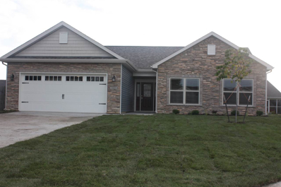 3107 Springwater Ct, Kokomo, IN 46902 - #: 201731649