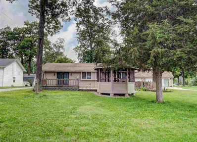 40 Lane 250 D Lake Pleasant, Orland, IN 46776 - #: 201731843