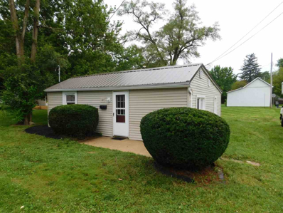 105 W Smith, South Whitley, IN 46787 - #: 201732127