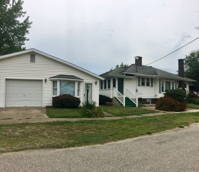 260 6th St. N.E., Linton, IN 47441 - MLS#: 201732486