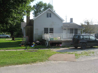105 E Dunn Street, Fulton, IN 46931 - MLS#: 201733376