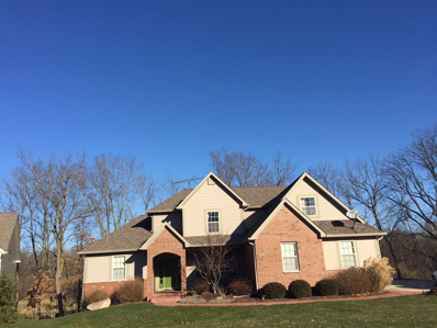6305 Munsee Dr, West Lafayette, IN 47906 - #: 201733402