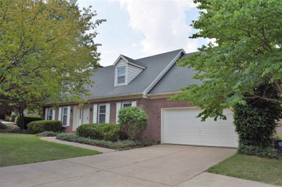 6320 Lincoln Avenue, Evansville, IN 47715 - #: 201733774