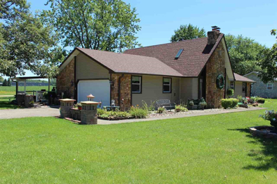 3024 Country Estates Drive, New Castle, IN 47362 - MLS#: 201734196