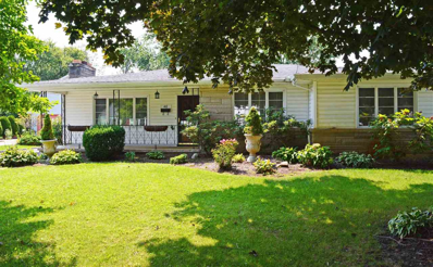 46 S Colonial Park Drive, Marion, IN 46953 - MLS#: 201734238