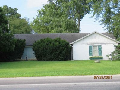 12204 N Us Hwy 421, Monticello, IN 47960 - #: 201735353