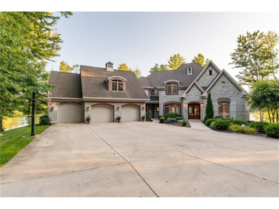 5865 W Carr Hill Road, Columbus, IN 47201 - #: 201735542