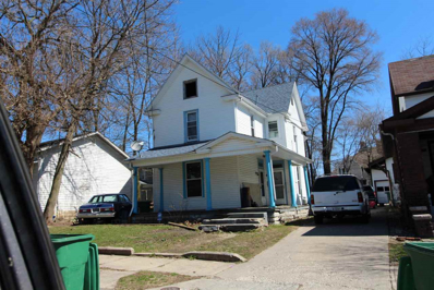 416 S 12TH Street, New Castle, IN 47362 - MLS#: 201735718