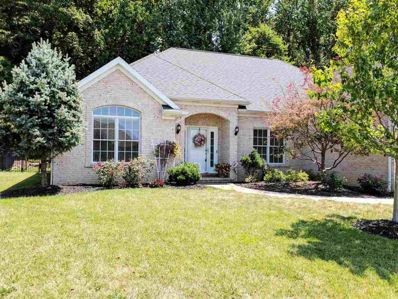 10705 Havenwood Meadows Drive, Evansville, IN 47725 - MLS#: 201736135